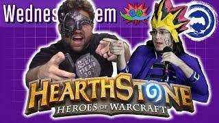 CARDS AGAINST ROBOTS! | Wednesdayhem | Stream Four Star