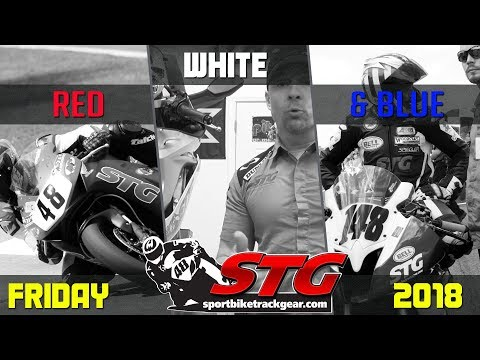 Red, White and Blue Friday 2018 Deals from STG