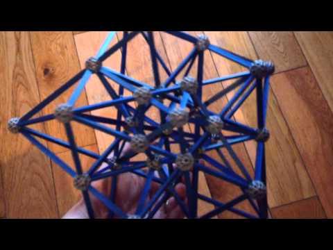 Spinning Stellation