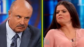Dr. Phil vs. Horrible Mother