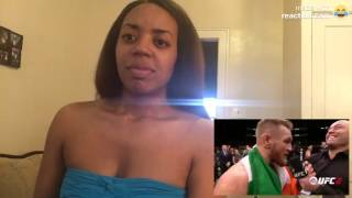 Download Connor McGregor funniest moments REACTION Video