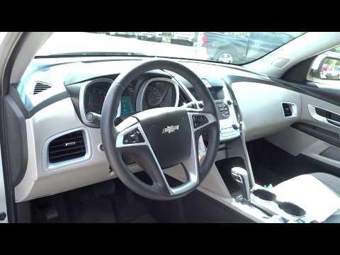 2011 Chevrolet Equinox San Antonio, Houston, Austin, Dallas, Universal City, TX C60120A