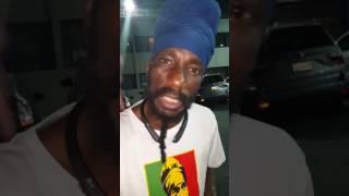 Sizzla Kalonji Blessing Up Bobo Rems & Jah Glory