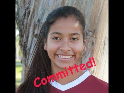 Allie Lozano #01 2017 3.3 GPA