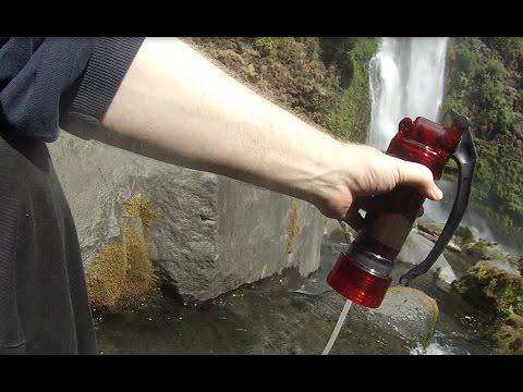 MSR Water Works WATER FILTER