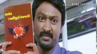 Yuvan Magical Voice | Whatsapp Status | Love | Tamil song | Kinemaster