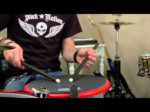 Learn How to Play Snare Drum: Marching Snare Drum Solo