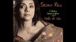 "Cd ""poeta Da Voz"" - Selma Reis"