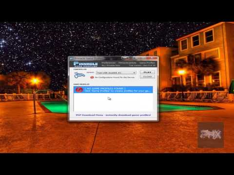 [How To] Play Call of Duty Modern Warfare 3 With PC or PS2 USB Controller Tutorial
