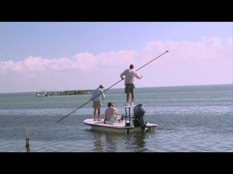 Fly Fishing Texas Gulf Coast Trout
