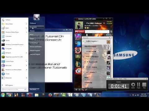 [Tutorial]How To Fix Black Screen League Of Legends Screen Capture