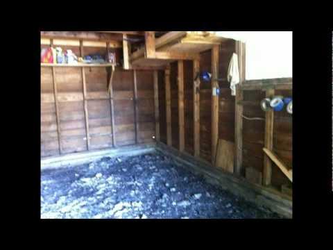 Replacing a Garage Floor.mpg