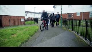 (CMG) Glockamoley x Co D, Loochiemoney - MayDay [Music Video] | P110