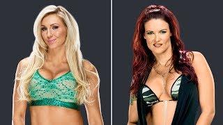 WWE Legends react to Women