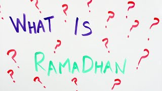 What is Ramadhan and Why Do Muslims Fast?