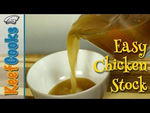Chicken Stock @Chicken Recipes