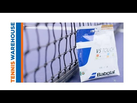 Natural Gut Tennis Strings Explained - Gear Up with Tennis Warehouse