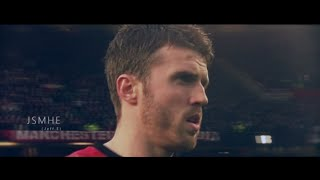 Michael Carrick - The Orchestra Of Midfield - Manchester United