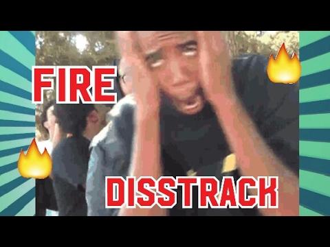 Fire Diss Track ★- MC Breadsticks Burying El Kef ★ 2017 ★144p Full Hd