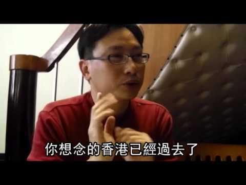 香港人台灣夢 兩岸三地都待過 鄭湯尼更愛台灣--蘋果日報 20140502