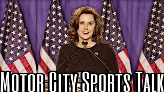 Gretchen Whitmer Lifts More Restrictions on Pools, Day Cares & More | But No Salons, Gyms or Casinos
