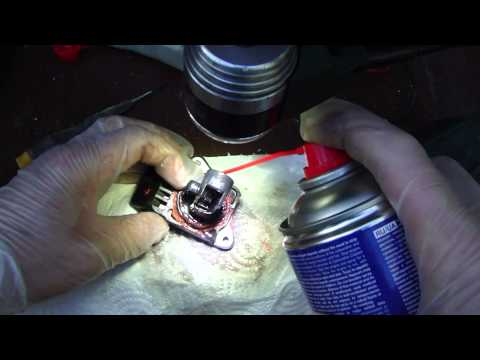 How to repair fault code P0171 and reset warning light Toyota Corolla VVT-i. Years 2000 to 2019