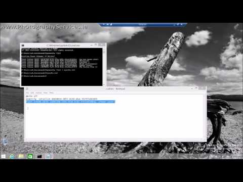 How to change power plan in command line on Windows