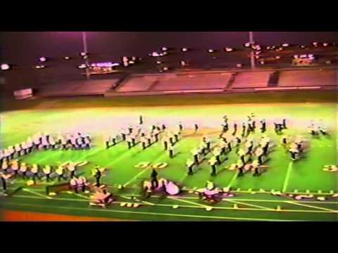 Plainfield High School Marching Wildcats - Carmina Burana