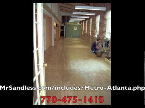 Mr Sandless Atlanta Reviews