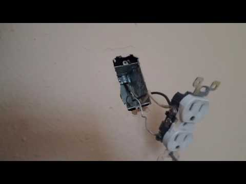 Watch out for aluminum wiring! Here's the solution!