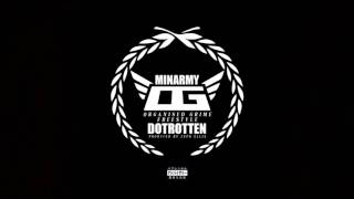 Dot Rotten - Organised Grime Freestyle (P Money Diss) (New Song 2017)