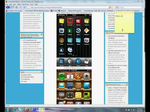 Where to Download Winterboard Themes Pt.1