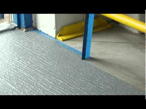 Rust-Oleum Industrial- Concrete Saver - Anti-Slip Floor Coating
