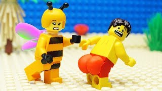 Download Lego Bee Adventure Video