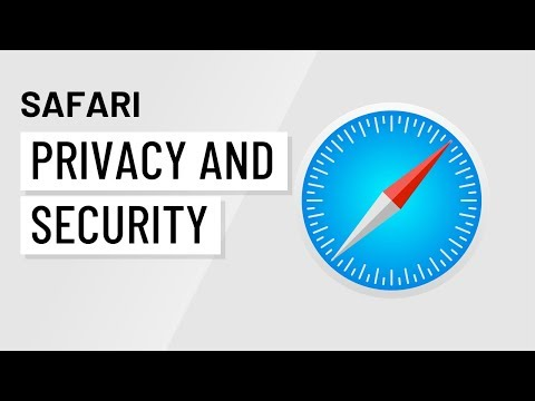 Safari: Privacy and Security in Safari