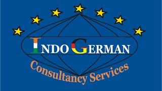 Igcsvisa De Indian Visa Application Video Presentation Indo German Co