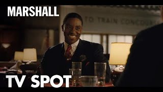 """MARSHALL - """"Respect"""" - In Theaters October 13"""