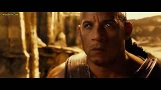 فلم ريدك الجزء الثالث للممثل فان ديزل انصح بالمشاهده فلم قوي جداvin diesel HD   YouTube