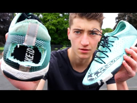 DO THIS To Your FOOTBALL BOOTS!!