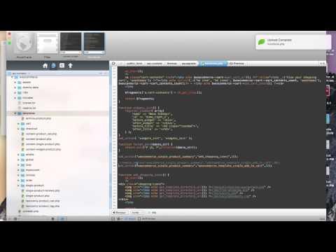 WooCommerce Hooks using WordPress Actions