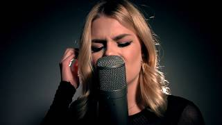 Someone Like You  Adele Cover By Davina Michelle
