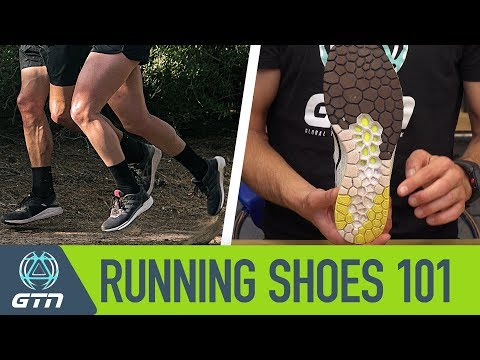 How To Choose A Running Shoe | What Are The Best Shoes For You?