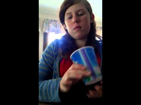 How to do the cup song