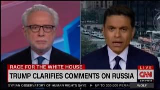 Fareed Zakaria: Trump Is A Bullsh*t Artist