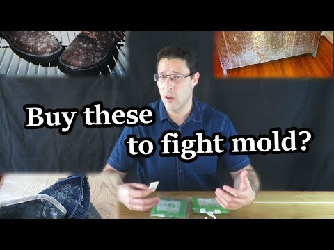 Mold Fighting Desiccant Silica Bags Review | ItCameFromChina