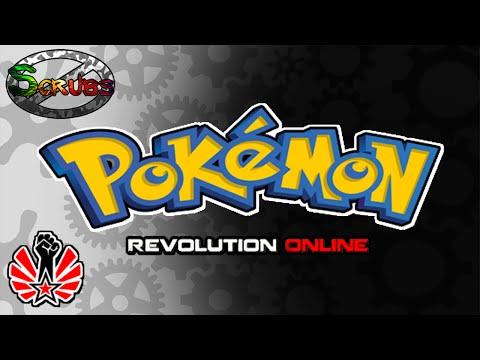 Pokemon Revolution Online 2016 (Part 71) Sevii Island One (Unedited)