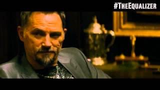 O Protetor (The Equalizer, 2014) Trailer Estendido HD Legendado
