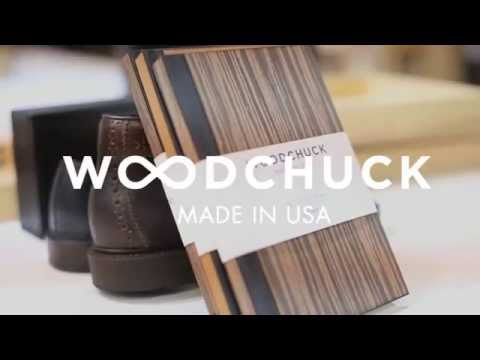Our Real Wood Journals