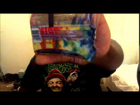 Kush Cakes   The Premium Relaxation Brownie Review