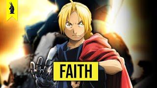 The Philosophy of Fullmetal Alchemist: Brotherhood – Wisecrack Edition